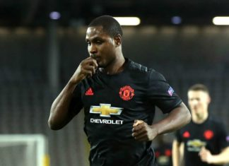 Ighalo Set For Manchester United Exit As Talks Collapse