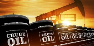 Crude Oil Rises To Highest Level Since COVID-19 Crash
