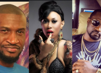 Jude Okoye Breaks Silence, Reveals Hidden Truths About Peter, Cynthia Morgan And Mr MayD