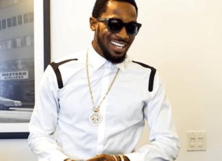 Police Arrests Lady Who Accused D'banj Of Rape
