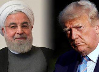 Breaking News: Iran Issues Arrest Warrant For US President, Donald Trump