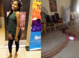 Outrage as hoodlums rape, kill UNIBEN undergraduate in RCCG parish