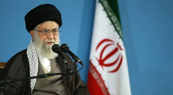 #GeorgeFloyd: Iran's Supreme Leader Strongly Condemns Police Brutality In America