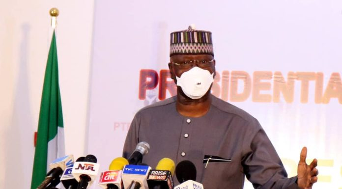 Places Of Worship Must Open For Only One Hour - Federal Government