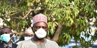 Breaking News: Bauchi State Deputy Governor Tests Positive For Coronavirus