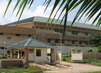 Baby Dies After Falling From Top Floor Of Abuja Hospital