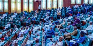 BREAKING NEWS: Reps Approves Buhari's $22.7billion Loan Request