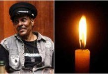 Breaking News: Music Legend, Majek Fashek, Confirmed Dead