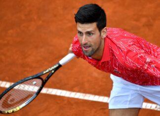 Breaking News: Novak Djokovic Tests Positive For Coronavirus