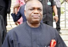JUST IN: Court Orders Orji Uzor Kalu Released From Jail