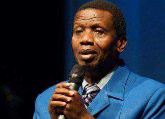 Pastor Adeboye Finally Reacts To Rape And Murder Of UNIBEN Student In RCCG Parish