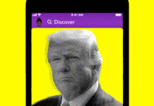 Snapchat limits Trump's reach for inciting 'racial violence'