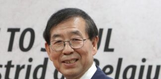 Seoul Mayor Found Dead Hours After Sexual Harassment Accusation