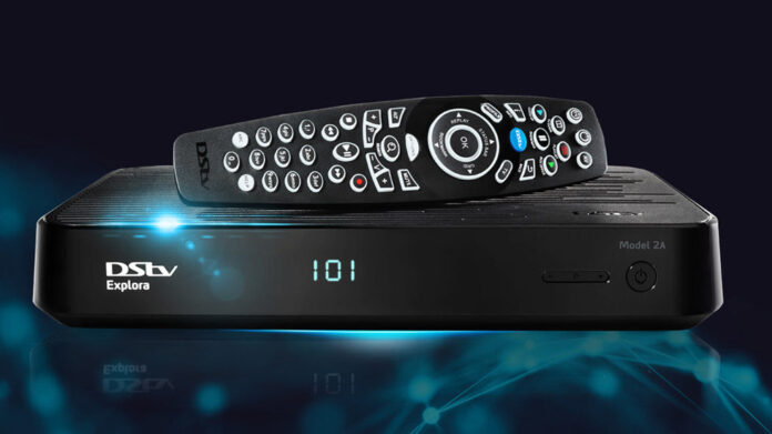 FG Threatens DSTV Over Tariff Hike, Initiates Introduction Of New Billing System