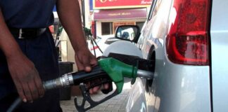 Breaking News: FG Announces Increase In Fuel Price