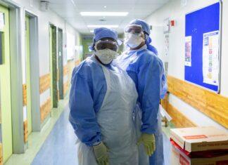 Two-year-old girl 'raped while in Coronavirus isolation ward'