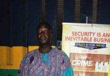 CAC Pastor Rapes, Impregnates His Daughter, Aborts Her Three Babies