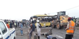 Oyo Lawmaker Under Ajimobi Dies In Ghastly Lagos-Ibadan Expressway Accident