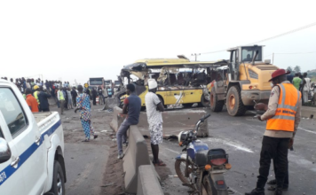 Oyo Lawmaker Under Ajimobi Dies In Ghastly Lagos-Ibadan Expressway Accident