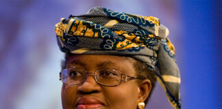 Okonjo-Iweala Seeks For Volunteers For Her WTO Election Campaign
