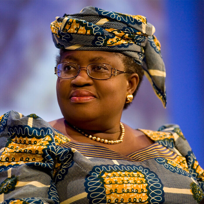 Okonjo-Iweala Seeks For Volunteers For Her WTO Election Campaign