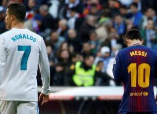 JUST IN: Juventus Might Have To Sell Ronaldo As They Show Interest To Battle Man City For Messi