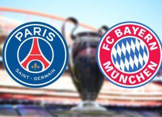 Champions League Final: PSG Vs Bayern Line Up
