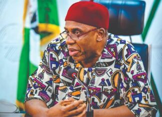 We Are About To Take Another Loan From China - Amaechi Warns Reps Again