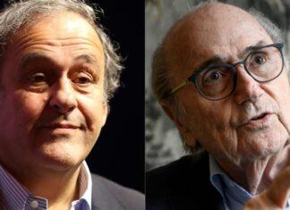 FRAUD: Blatter, Platini To Be Interrogated By Swiss Prosecutor