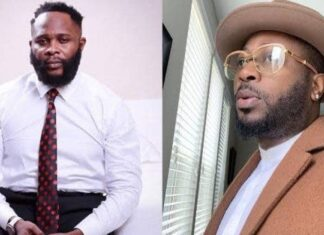 Joro Olumofin Takes Legal Action Against Tunde Ednut, Reports Him As Illegal Migrant To US Government