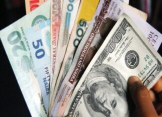 Scarcity of US Dollar worsens, Forces Naira Down