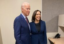 US Presidential Election: Joe Biden Picks Kamala Harris As Running Mate