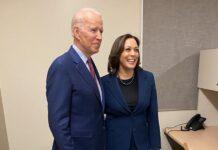 US Presidential Election: Joe Biden Picks Kamala Harris As Running Mate