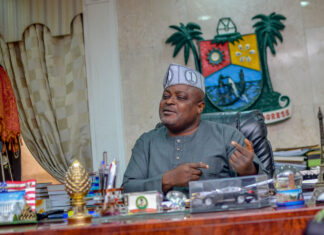 Obasa, State Speakers Condemn Obaseki Over Siege On State Assembly