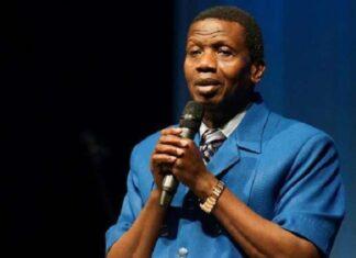"""""""My God Is Not Father Christmas"""", says Pastor Adeboye"""