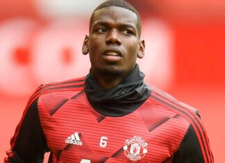 COVID-19: Manchester United Playmaker Tests Positive To Virus