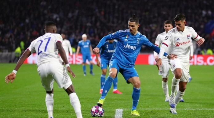 Juventus vs Lyon: Betting tips, Latest odds, team news, preview and predictions