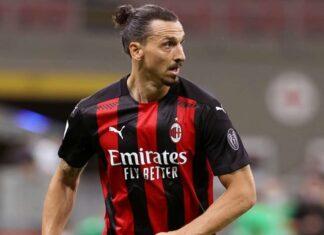 Contract Extension: Zlatan Ibrahimovic Returns To Milan
