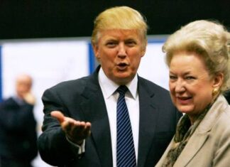 """You Are A Liar With No Principles"" - Trump's Sister To Him"