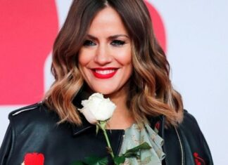 Caroline Flack 'Hit Boyfriend Over Cheating Fears,' Inquest Hears