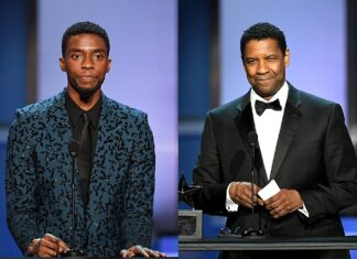 Chadwick Boseman: How Denzel Washington Helped With Tuition At Oxford