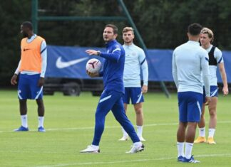 COVID-19: Chelsea Players Test Positive For Virus
