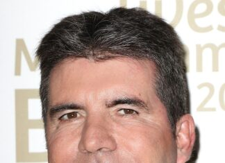 Simon Cowell Breaks Back After Falling Off An Electric Bicycle