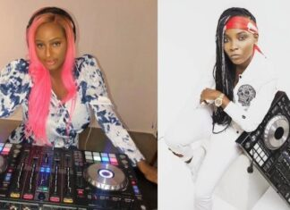 Dj Cuppy Reacts To Call For Pepsi To Drop Her As Ambassador