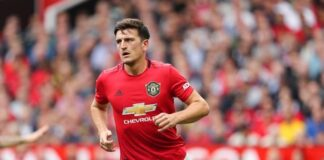 Manchester United Captain Harry Maguire 'Arrested For Attacking Police After A Fight'