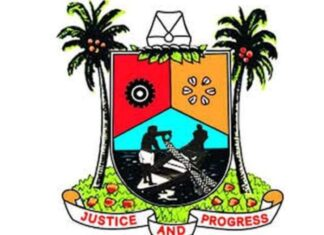 Lagos Begins Removal Of Structures On Right Of Way