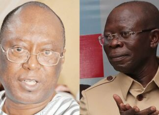 Politicians Should Learn From Oshiomhole's Attack on Ize-Iyamu in 2016