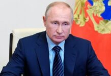 Corona Virus: Russia Becomes First Country To Register Vaccine, Putin's Daughter Vaccinated