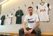 Southampton Midfielder, Pierre-Emile Hojbjerg, Joins Spurs
