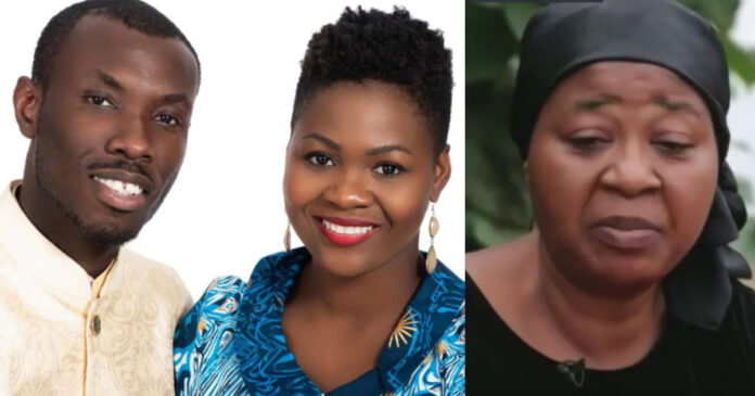 Barbara Tommey Left Sylvester Ofori After He Went To A Shrine And Joined An Occult Group - Sister Breaks Silence